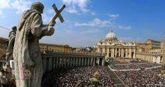 Vatikan Harus Segera Menghapus Penganiaya Anak