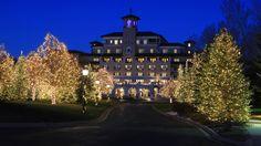 The Broadmoor   Colorado Resorts   Colorado Springs Resorts