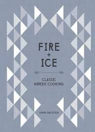 """Read """"Fire and Ice Classic Nordic Cooking [A Cookbook]"""" by Darra Goldstein available from Rakuten Kobo. 2016 James Beard Award nominee, 2016 International Association of Culinary Professionals (IACP) nominee for Best Interna. Scandinavian Recipes, Scandinavian Design, Rose Petal Jam, Atelier Des Chefs, Modernist Cuisine, Apple Soup, New Nordic, Nordic Diet, Scrappy Quilts"""