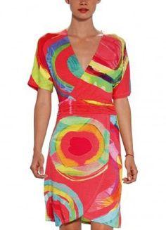 Desigual Ascen Dress ♥