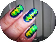# Nail Designs 2014