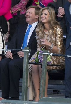 Pin for Later: Queen Máxima Shows Us the Royal Way to Pull Off the Sheer Trend