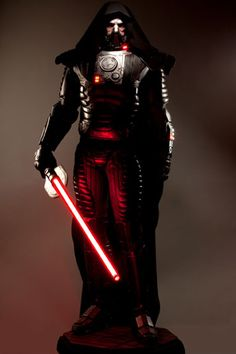 Darth Malgus Life-Size Figure $5,999.99
