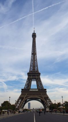 https://flic.kr/p/zXQ6v7 | The Eiffel Tower