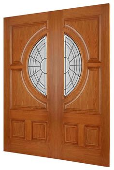 ATHENS PAIR - Make a great first impression with beautifully designed and high quality Statement Making Doors from Todd Doors. Double Front Entry Doors, Oak Front Door, Timber Door, British Standards, External Doors, Oak Doors, Wow Products, Solid Oak, Athens