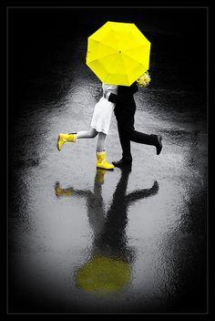 ˚Come Rain or Come Shine