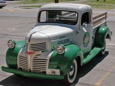 Last Chance Garage Truck by Atelier Teee, via Flickr