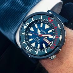A sneak peek of three new Seiko Prospex divers from PROFESSIONALWATCHES