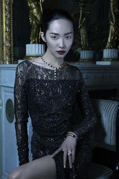 ASIAN MODELS BLOG: Ji Young Kwak