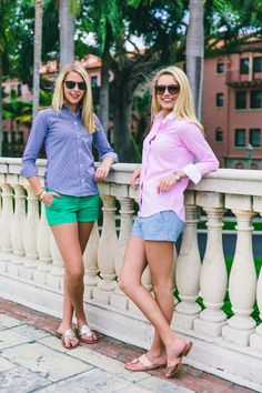 Stitch Fix: I'd wear both outfits.