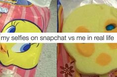 21 Ridiculous Tweets About Snapchat That Are True As Hell