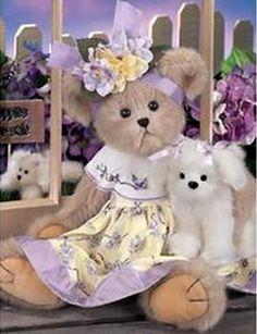 Bearington Bears Collection