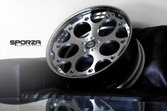 Sporza Wheels Zero Forged