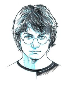 HARRY HERO by Jerome-K-Moore on DeviantArt
