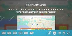Download and review of ListingBuilder - WP Listings Directory Theme, one of the best Themeforest Corporative themes {Download & review at|Review and download at} {|-> }http://best-wordpress-theme.net/listingbuilder-wp-listings-directory-download-review/