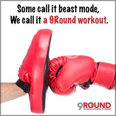 9Round 30 Minute Kickbox Fitness/Colorado Springs  30 minutes no class times always workout with a trainer Kick It Up A Notch!!!