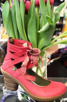Beautiful El Naturalista shoes!!!