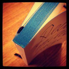 "Julie Joliats ""Deux Mille Treize"" Kalender #notebook #diary #stationery #notizbuch #tagebuch #papier #notizbuchblog"