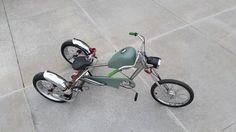 wierd Bike