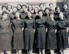delta sigma theta sorority | Penn State Black History / African American Chronicles