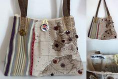 Lovely bag for who lovws journey