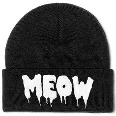 Meow Beanie [B] | KILLSTAR