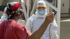 LEKULE : Ebola:Kenya kuwatuma maafisa 170 wa afya