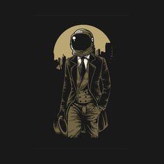 Classic Astronaut t shirt design Handy Wallpaper, Wallpaper Space, Galaxy Wallpaper, Astronaut Illustration, Space Illustration, Astronaut Wallpaper, Character Art, Character Design, Digital Foto
