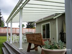 aluminum patio covers kits. Need This For Our Back Deck. Aluminum Patio Covers \u0026 Cover Kits |