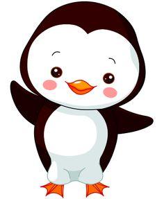 Pleasant Penguin