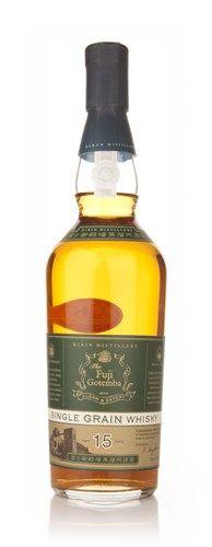 The Fuji Gotemba 15 Year Old Single Grain Whisky - Master of Malt