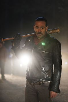 """The Walking Dead, Season 6, (finale) Episode 16, """"Last Day on Earth."""""""