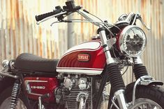 23 best xs650 images on pinterest in 2018 yamaha motorbikes and xs650 fandeluxe Images
