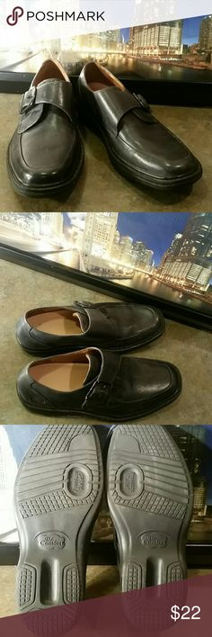 Dr Comfort Leader Shoes Size 7.5 M Still like new!  Pressure fasten with velcro Dr Comfort  Shoes Loafers & Slip-Ons
