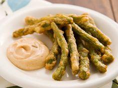 Fried green beans recipe deep fried green beans fried green beans