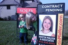 These are so smart! Tips for selling your house when you have kids. #BabyCenterBlog