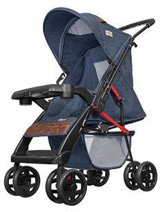 Tutti Baby lança carrinho e bebê-conforto com revestimento jeans blog Vanessa Freitas