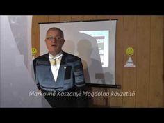 Szellemiséggel való helyes bánásmód Szedlacsik Miklós Markovné Kaszanyi ...