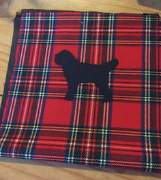 My soon to be new dog treat pouch that will be listed on my Etsy store. Just need to finish it first. Dog Treat Pouch, Border Terrier, Dog Gifts, Dog Treats, Terriers, Etsy Store, Handmade Gifts, Dogs, Kid Craft Gifts