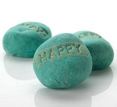 Lush Happy Bubble bar. If you're happy and you know it, use this bubble bar!