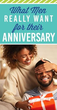 What your husband really wants for an anniversary gift! We polled hundreds of men and here's what they had to say. #anniversarygiftforhim Anniversary Dates, My Man, Husband, Romantic, Sayings, Fun, Lyrics, Romance Movies, Word Of Wisdom