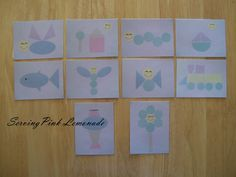 Magnetic board activity