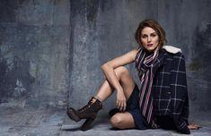The Olivia Palermo Lookbook : OLIVIA PALERMO : ELLE ESPAÑA JULY 2015