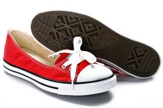 Converse Womens All Star shoes red [df50y0654d] - $53.93 : Buy Converse, Converse on Sale