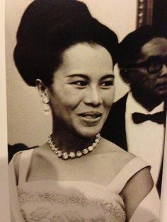 Queen #Sirikit