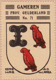 Gameren - Wikipedia