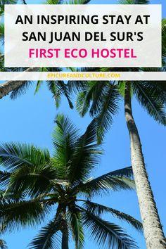 Nicaragua | San Juan Del Sur Hostels | Accommodation in San Juan Del Sur