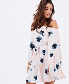 Love this Pasduchas item from THE ICONIC Ariel Dress, Brunette Hair, Floral Tops, Hair Styles, Casual, Dresses, Women, Fashion, Hair Plait Styles