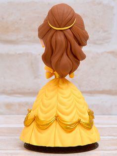 バンプレスト「Q posket Disney Characters -Belle-」通常後