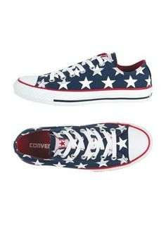 6dac8ba5c363 converse good pair for the Fourth of July